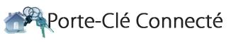 Porte-Cle Connecté